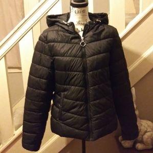 Steve Madden NYC Puffer Coat